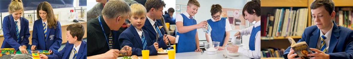 Filey School Collage 2